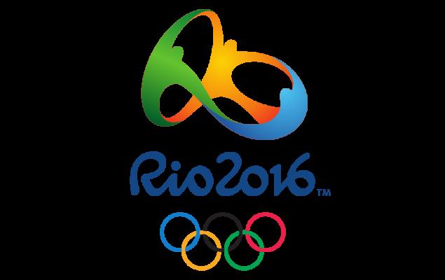 logo delle olimpiadi di Rio 2016