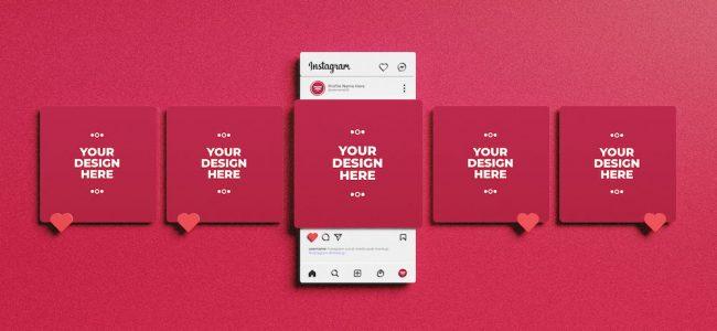 Come gli Instagram Carousel possono far crescere il tuo profilo
