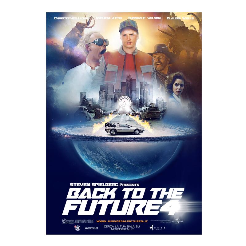 Ritorno al futuro 4