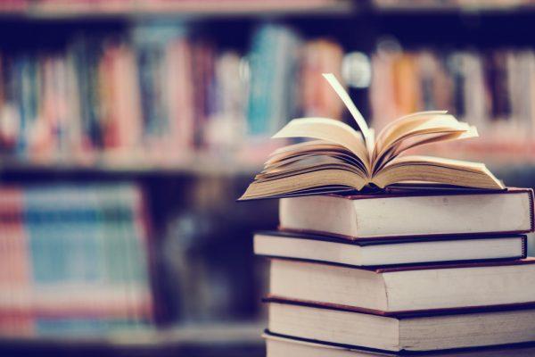 libri di business