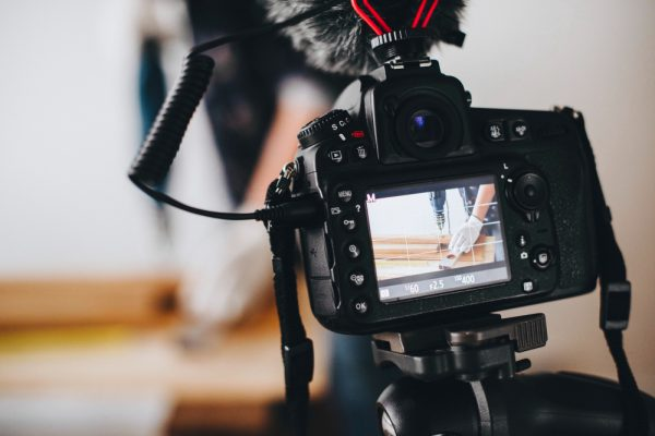 Come scegliere la videocamera per iniziare a fare video
