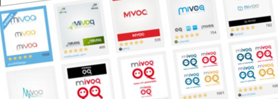 creazione logo startup
