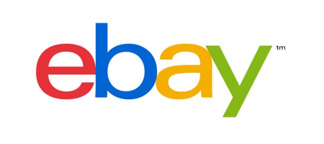 nuovo logo ebay
