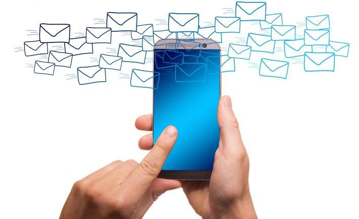 evitare spam