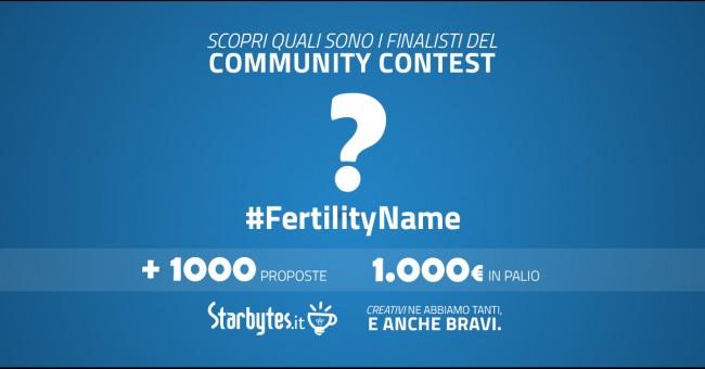 fertility day finalisti contest