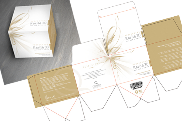 grafica packaging per prodotto
