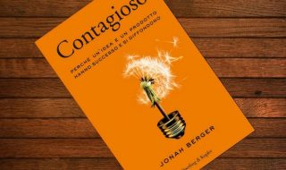 libri di marketing jonah berger