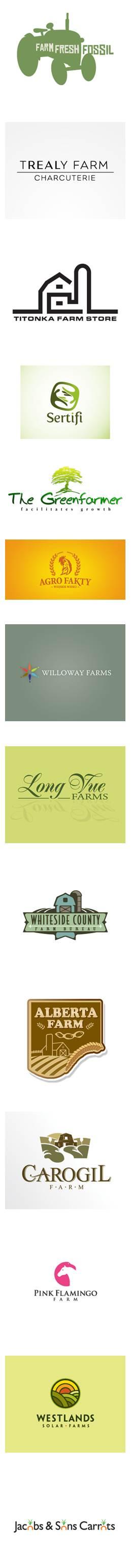 Top Logo azienda agricola: ispirazioni e linee guida - Starbytes.it DM41