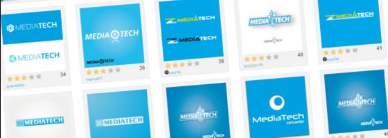 logo azienda mediatech