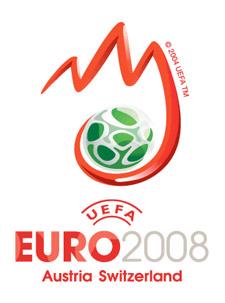 logo degli europei austia svizzera