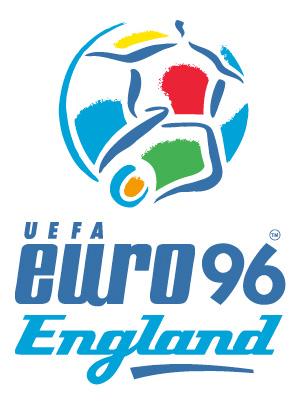 logo degli europei inghilterra