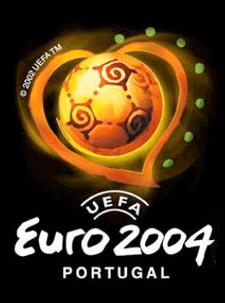 logo degli europei portogallo