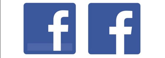 logo nuovo facebook