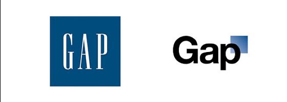 logo nuovo gap