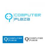 logo negozio computer