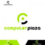 logo nuovo negozio computer
