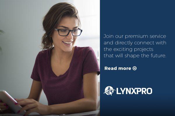LynxPro - freelance online