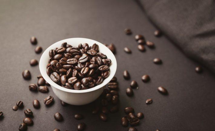 Packaging per caffè in grani
