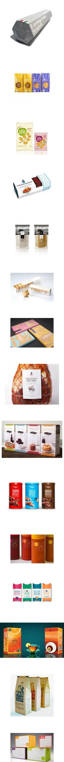 packaging alimentare