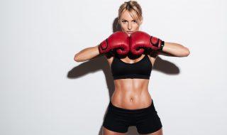 Nome per nuova palestra e boxing club