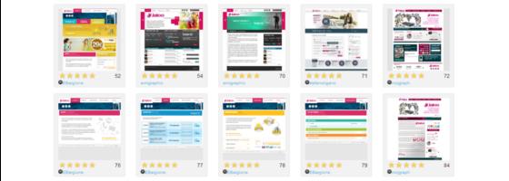 preventivo creazione sito web