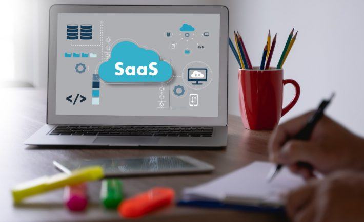 software as a service marketing