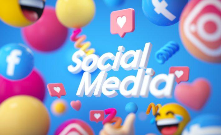 pubblicare sui social
