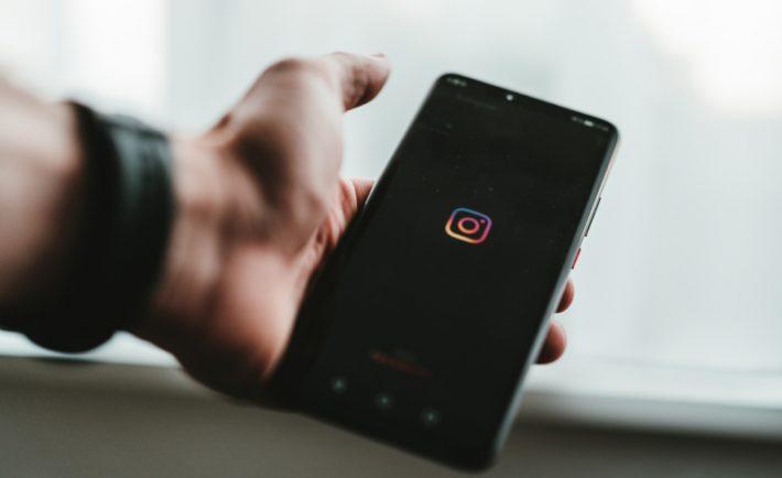 storie animate per instagram