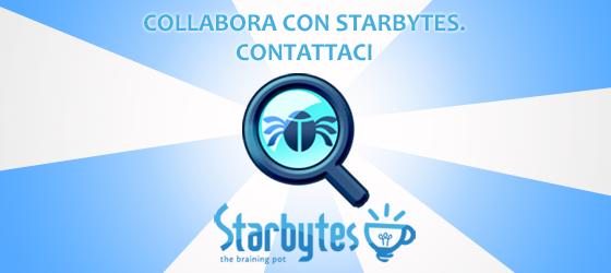 teaser Starbytes