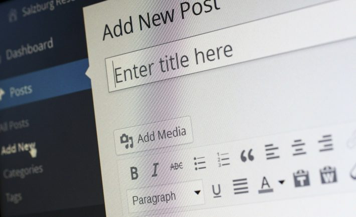 titolo per blog post