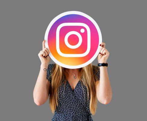 crescita organica su Instagram