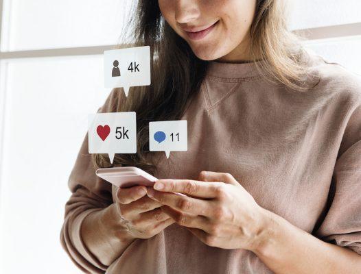 Perchè utilizzare video verticali per le ads su mobile